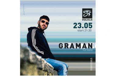E sona mo' ospita Graman: nuovo appuntamento domani con la kermesse