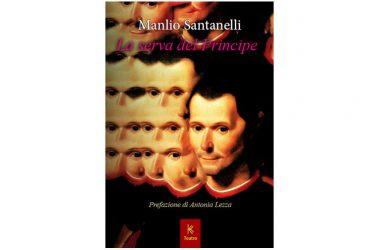"""""""La serva del Principe"""" di Manlio Santanelli, Kairòs Edizioni."""