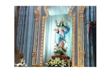 Cancello ed Arnone: Parrocchia Maria SS Assunta in cielo – Eventi mese di Giugno