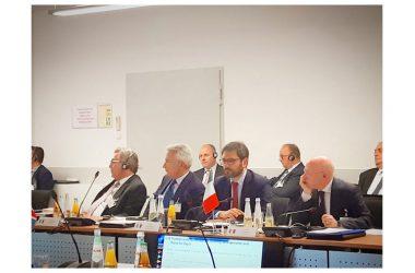 Difesa: Sottosegretario Tofalo a Monaco per ministeriale Eurofighter
