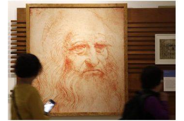 Leonardo da Vinci, 500 anni fa la morte.
