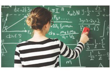 Oggi non è solo la Festa della Mamma, ma anche la giornata mondiale delle matematiche