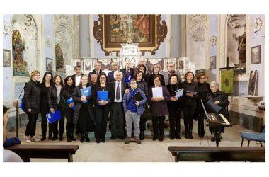 """Nella chiesa della SS. Annunziata di Maddaloni, domani sera si terrà l'evento """"Maria nelle nostre famiglie"""" nell'ambito del ciclo  """"Tu Donna"""" 2019"""