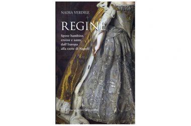 Nadia Verdile e le sue Regine nella Caserta tifatina
