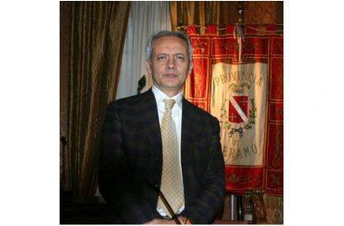 Papa nominato Segretario generale alla Provincia di Salerno