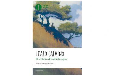 """""""Il sentiero dei nidi di ragno"""" di Italo Calvino"""
