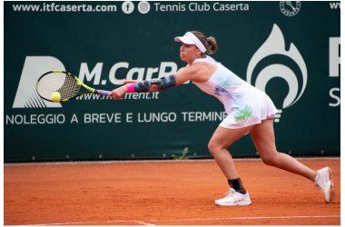 Tennis Club Caserta del 23 maggio 2019 – Oggi le semifinali del doppio ed i quarti del singolare