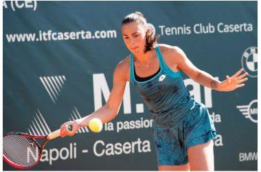 Tennis Club Caserta. Fissati gli orari delle semifinali del main draw e della finale del doppio
