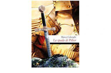 Romanzo medievale La Spada Di Pilter