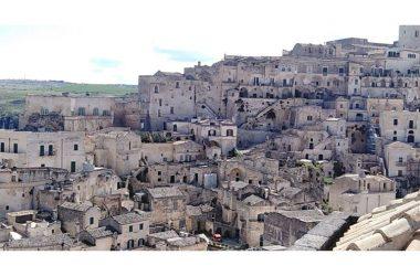 Viaggio a Matera per immagini