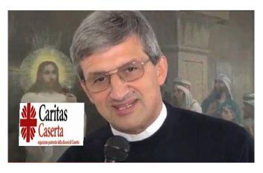 """LA CARITAS DIOCESANA DI CASERTA LANCIA """"CON-TATTO"""", IL PROGETTO A SOSTEGNO DELLA FAMIGLIA"""