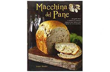 Presentazione del libro La macchina del pane
