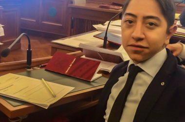 CANCELLO ED ARNONE: Il dott. Daniele Abbate nella Commissione Paritetica dell'Università degli Studi della Campania Luigi Vanvitelli.