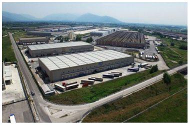 Confindustria Caserta incontra le aziende dell'Interporto Sud Europa.