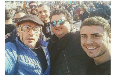 """Rinnovo CCNL. Roberto Favoccia (Ugl Igiene Ambientale): """"Domani manifestiamo in piazza a Roma"""""""