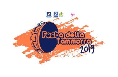 """Invito CONFERENZA STAMPA """"Festa della Tammorra 2019"""" martedi 4 giugno ore 11.30 Gran Caffè Gambrinus – Napoli"""
