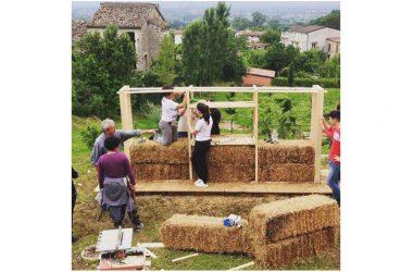 """San Potito Sannitico protagonista di """"Rural Design Week"""", attesa per gli eventi del prossimo fine settimana"""