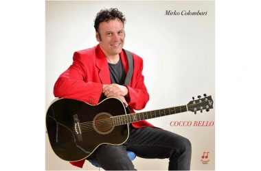 """SORRIDI MUSIC. L'artista Mirko Colombari inaugura l'estate con il singolo """"Cocco Bello"""""""