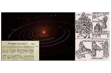 Al Planetario di Caserta: Armonia e musica nei cieli. Pillole di astronomia: l'alternarsi delle stagioni