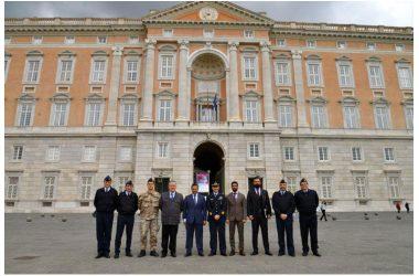 La Scuola Specialisti dell'Aeronautica Militare si prepara a formare i manutentori della Kuwait Air Force