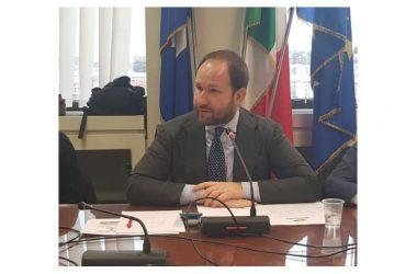 A CASERTA GENIO CIVILE NEL CAOS, ZINZI CHIEDE UN'AUDIZIONE IN COMMISSIONE URBANISTICA.