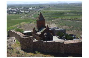 Armenia: Monasteri e Khachkar