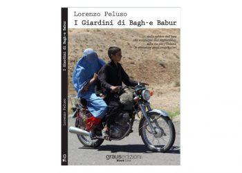 """Lorenzo Peluso presenta """"I giardini di Bagh-e Babur"""""""