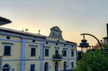 Cancello ed Arnone: convocato il Consiglio Comunale per Giovedì 06/06 alle ore 17:00.