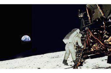 Sbarco sulla luna… 50 anni dopo!