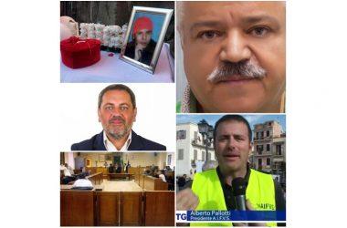 """Sfiducia a mozione su sicurezza stradale, Biagio Ciaramella (A.I.F.V.S.): """"A 11 anni dalla tragedia di mio figlio, ad Aversa siamo di nuovo punto e a capo"""""""