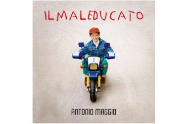 Antonio Maggio – Nuovo singolo