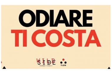 In Italia Odiare Ti Costa con Tlon e WildeSide