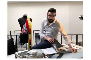 Manuele Canu, collezione donna e pre collection uomo spring-summer 2020 alla Milano fashion week di settembre