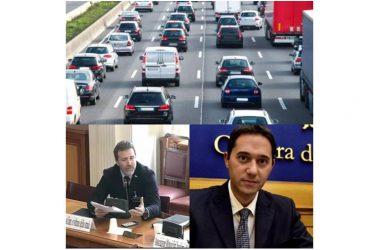 """Modifiche codice della strada, Alberto Pallotti (A.I.F.V.S. Onlus): """"La commissione ci ha ascoltato proponendo cinture di sicurezza su scuolabus"""""""