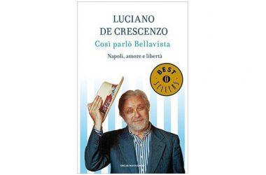 """Recensione di """"Così parlò Bellavista"""" di Luciano De Crescenzo"""