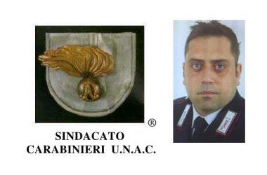 L'U.N.A.C. provinciale di Caserta divulga l'Intervento del Sindacato dei Carabinieri e Militari U.N.A.C. su Mario Cerciello Rega.