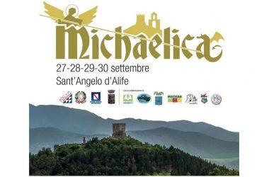 """Sant'Angelo d'Alife Comune Capofila di """"Michaelica"""", finanziato il progetto. La soddisfazione di Caporaso"""