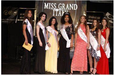 Miss Grand International, a Casaluce vince la stabiese NAOMI ZACCARIA