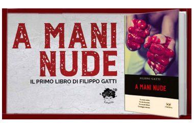 Presentazione libro Filippo Gatti | Libreria Todomodo Roma – 10 luglio