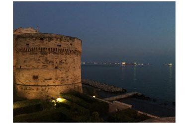 Matera I Sassi: la Mostra fa tappa a Taranto