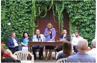 A San Potito Sannitico un omaggio a Gaetano Filangeri. Intervista agli ospiti che lo hanno ricordato
