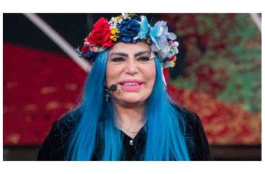 UN'ESTATE DA BELVEDERE: LOREDANA BERTE' DOMANI A CASERTA