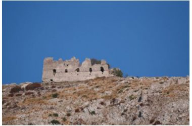 Visitare: Castello di Mondragone