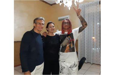 """CANCELLO ED ARNONE: UN SUCCESSO STREPITOSO LA 42^ EDIZIONE DELLA """"FESTA DELLA MOZZARELLA"""""""
