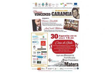 Settimo Premio Vincenzo Caramia