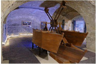 Leonardo da Vinci – dal 1 settembre torna a Napoli la mostra per i 500 anni del genio del Rinascimento
