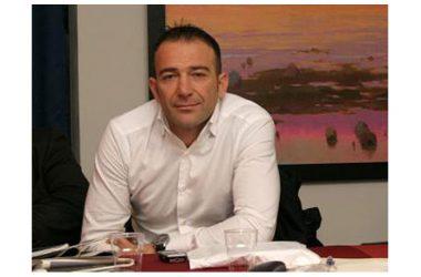 Caserta, UGL Costruzione ha un nuovo dirigente sindacale: Mario Martucci