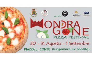Mondragone Pizza Festival