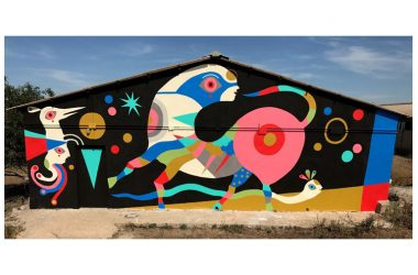 GOOGLE ARTS & CULTURE, ONLINE LA PIATTAFORMA PER PROMUOVERE LA STREET ART ITALIANA