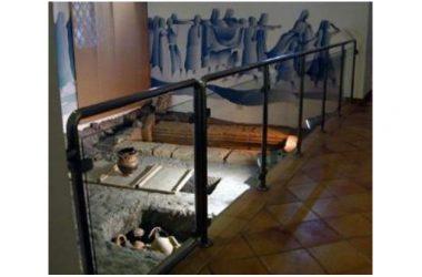 Visitare il Museo archeologico dell'antica Calatia a Maddaloni